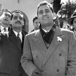 I Vitelloni, a major turning point in Federico Fellini's career