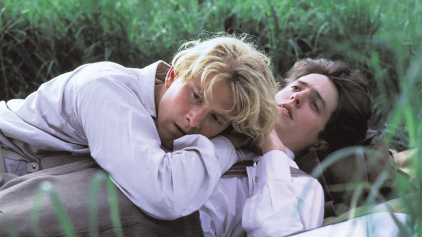 Audiences can finally enjoy James Ivory's 1987 masterwork on the big screen