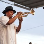 A Leicester-born director looks at the fate of New Orleans' musicians post Hurricane Katrina