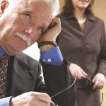 Rising living costs leading to late retirement