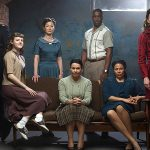 Win The Bletchley Circle: San Francisco on DVD