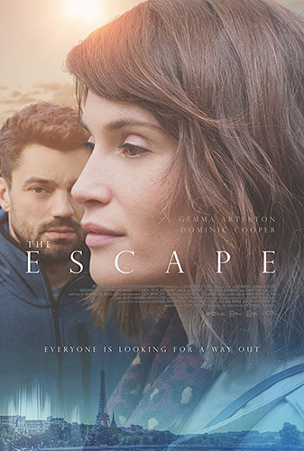 The Escape - Credit IMDB