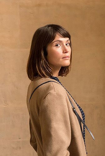 Gemma Arterton in The Escape - Credit IMDB