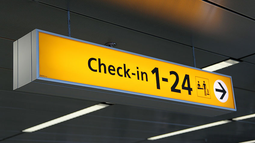 Local or London? Your airport options