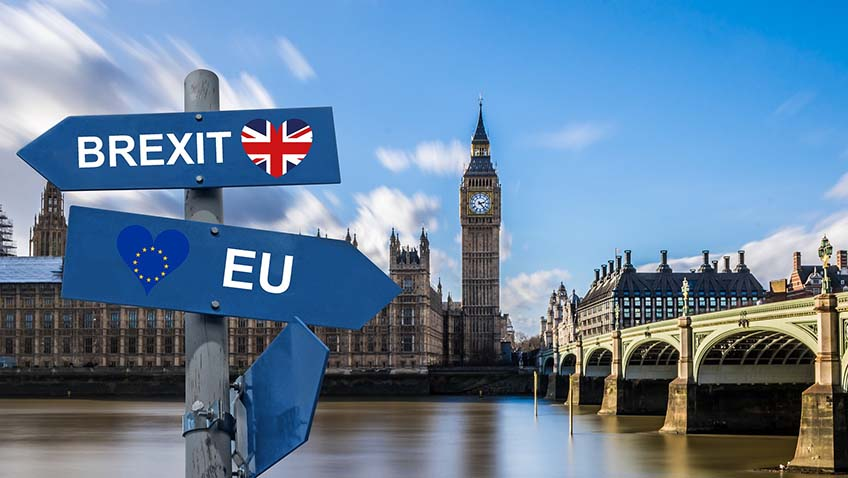 Brexit sign - Free for commercial use - No attribution required - Credit Pixabay