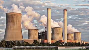 The damaging effects of air pollution