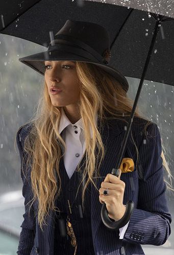 Blake Lively in A Simple Favour - Credit IMDB