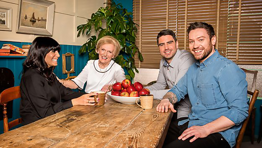BBC One's Britain's Best Home Cook NEEDS YOU!