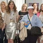 Bridesmaids, for all its pluses, isn't a match for the The Hangover