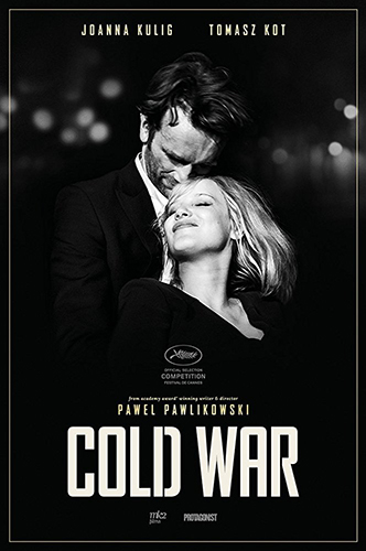 Cold War - Credit IMDB