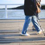 First aid focus: sprains and strains
