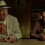 The old boys' network: in 89-year-old Harry Dean Stanton faces death with help from his friends