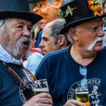Great stag party ideas for the more mature male