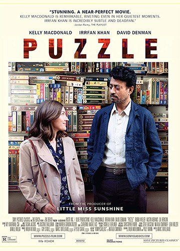 Puzzle cover - Copyright Sony Pictures Classics - Credit IMDB