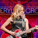 Win a copy of Sheryl Crow: Live at the Capitol Theatre