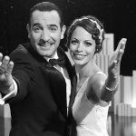 Hazanavicius cleverly reconstructs a silent film while Dujardin and Bejo charm