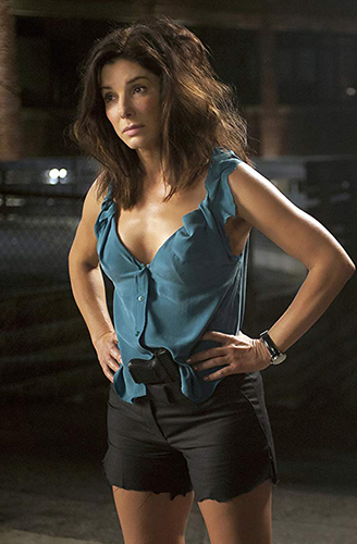 Sandra Bullock in The Heat - © 2013 - Twentieth Century Fox Film Corporation - Credit IMDB