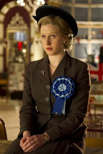 Alexandra Roach in The Iron Lady - Credit IMDB