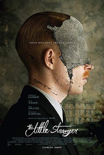The Little Stranger cover - Credit IMDB