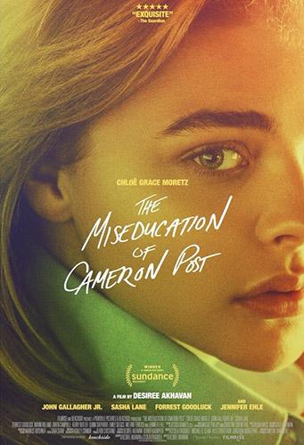 The Miseducation of Cameron Post - Credit IMDB
