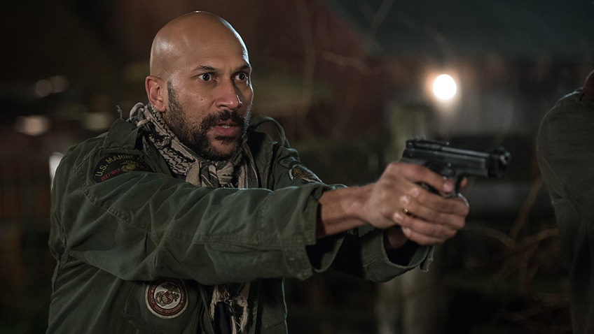 Keegan-Michael Key in The Predator - Credit IMDB