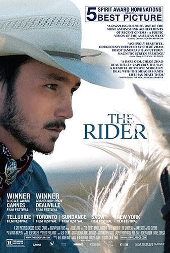The Rider - Credit IMDB