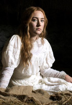 Saoirse Ronan in The Seagull - Credit IMDB