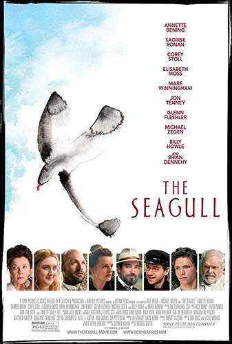 The Seagull - Credit IMDB