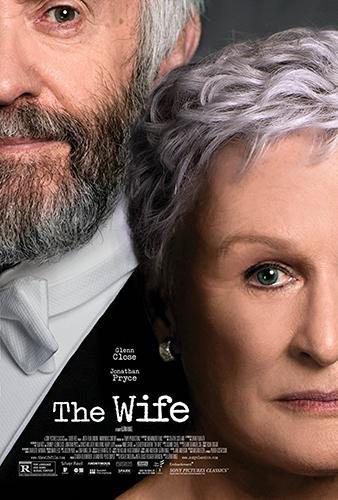 The Wife - Credit IMDB