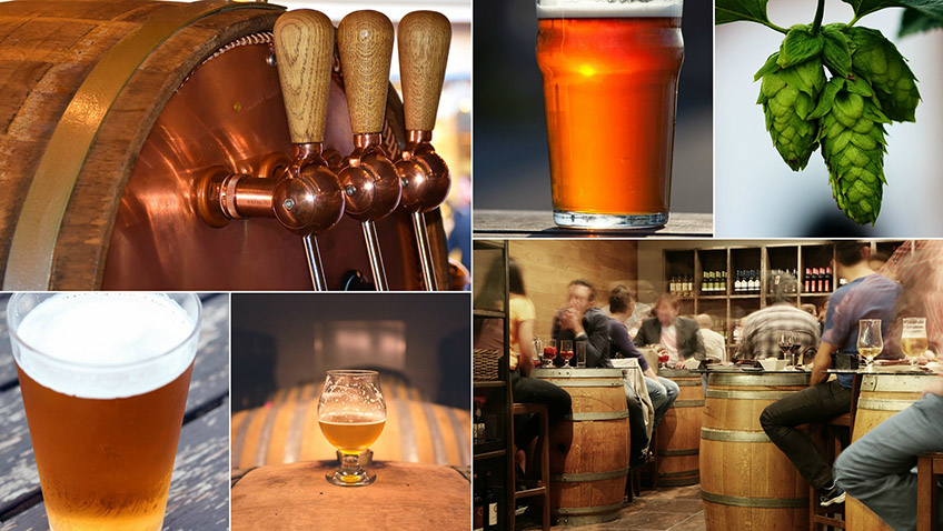 Beer tour - Free for commercial use - No attribution required - Credit Pixabay