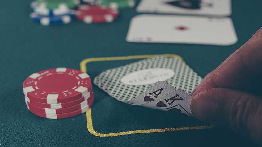 Casino - Blackjack - Free for commercial use - No attribution required - Credit Pixabay