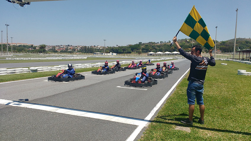 Karting - Free for commercial use - No attribution required - Credit Pixabay
