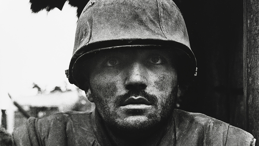 A must-see documentary. Don McCullin's photojournalism contributed to the strong anti-war movement