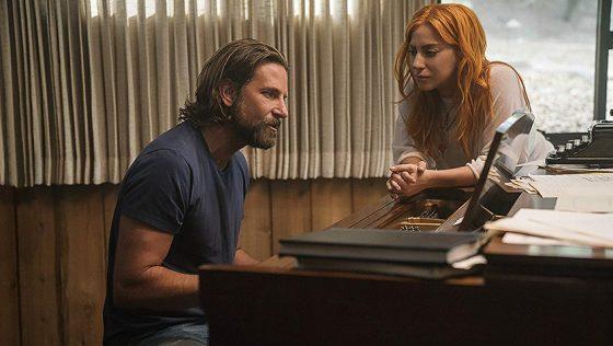 Brady Cooper's remake starring Lady Gaga is a sensation