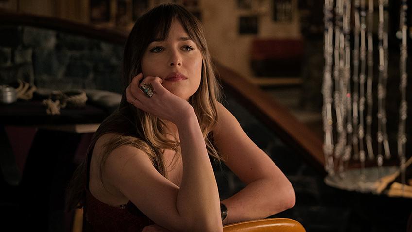 Dakota Johnson in Bad Times at the El Royale - Credit IMDB