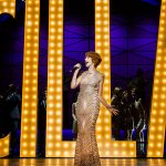 A fitting tribute to Cilla Black OBE and her husband and manager Bobby