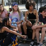 Girls skateboarding comes into its own in this enjoyable slice of life feature