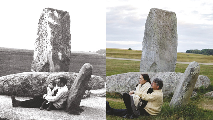A centenary for Stonehenge: 100 years of belonging to the nation