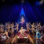 Experience the magic of The King and I