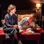 Pinter Four: a chance to catch up on Harold Pinter's least revived plays
