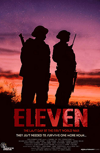 Eleven cover - Credit IMDB