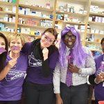 Turn it Purple for Pancreatic Awareness