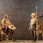 The RSC's Don Quixote is good, popular, festive, pantomime fun
