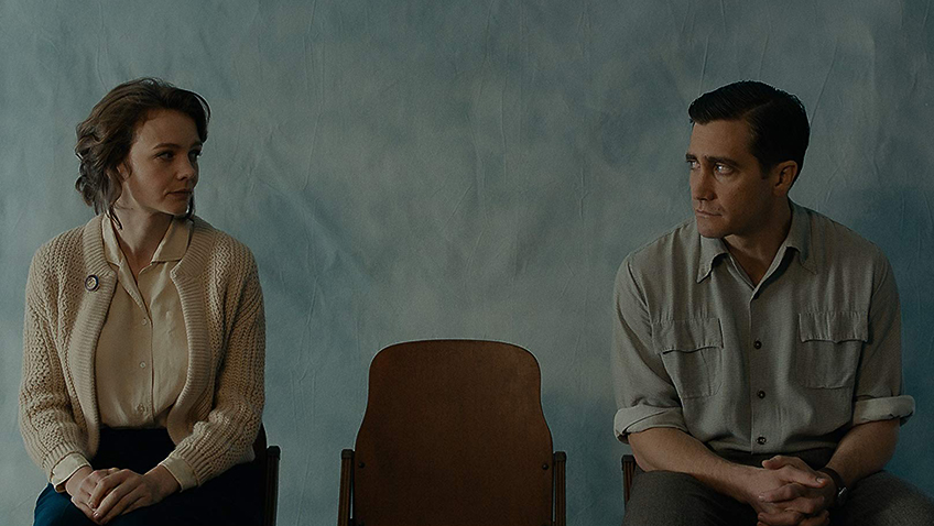 Paul Dano's impressive directorial debut is matched by great performances, but an empty feeling