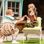 The Merry Wives is perfect for the pantomime season