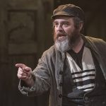 Mazel tov! Fiddler on the Roof is completely sold out