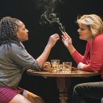 Lynn Nottage's riveting drama is not to be missed