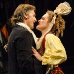 Restoration Comedy, sadly, does not often get revived these days