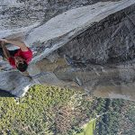 Alex Honnold tackles El Capitan without ropes in an awesome, riveting documentary