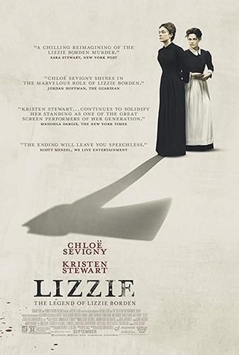 Lizzie - Credit IMDB